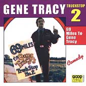 Gene Tracy: 69 Miles to Gene Tracy