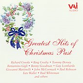 Various Artists: Greatest Hits of Christmas Past