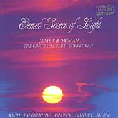 Eternal Source of Light / Bowman, King, The King's Consort