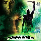 Jerry Goldsmith: Star Trek: Nemesis [Music from the Original Motion Picture Soundtrack]