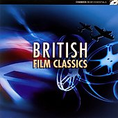 Bear Essentials - British Film Classics
