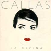 Callas - La Divina