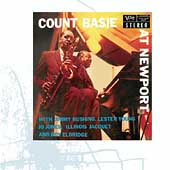 Count Basie: Count Basie at Newport [Remaster]