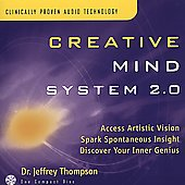 Jeffrey D. Thompson: Creative Mind System 2.0