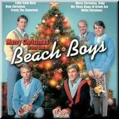 The Beach Boys: Merry Christmas from the Beach Boys