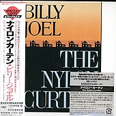 Billy Joel: The Nylon Curtain