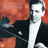 Mantovani: Christmas Carols [Christmas Legends]