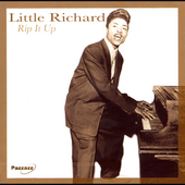 Little Richard: Rip It Up [Pazzazz]