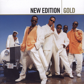 New Edition (US): Gold