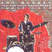 Art Blakey & the Jazz Messengers: Paris 1958