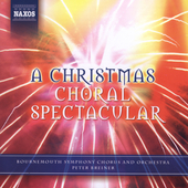 A Christmas Choral Spectacular