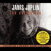 Janis Joplin: The Collection [Cube Version] [Box]