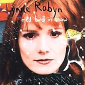 Lynne Robyn: Red Bird in Snow