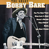 Bobby Bare: Great