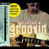 Paul Carrack: Groovin'