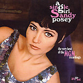 Sandy Posey: A Single Girl: The Very Best of the MGM Recordings