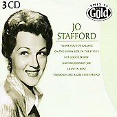 Jo Stafford: This Is Gold
