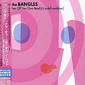 Bangles: Tear Of Your Own Head [Single]