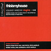 Various Artists: This Is My House, Vol. 1 [Remixes]