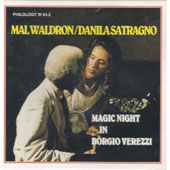 Mal Waldron: Magic Night in Borgio Verezzi