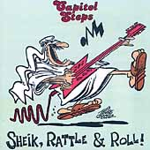Capitol Steps: Sheik, Rattle & Roll!