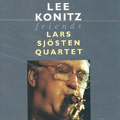 Lee Konitz: Friends