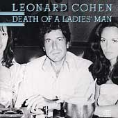 Leonard Cohen: Death of a Ladies' Man