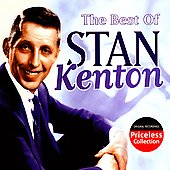 Stan Kenton: The Best of Stan Kenton [Collectables] [Remaster]