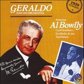 Geraldo & His Orchestra (Dance Band): Geraldo & His Orchestra [Sounds of Gospel]