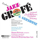 Music of Grofé and Gershwin / Mayorga, Richman, et al