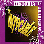 Intocable: Intocable [Slipcase]