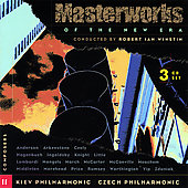 Masterworks of the New Era Vol 11 / Winstin, et al