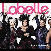 Labelle: Back to Now [Digipak]