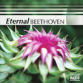 Eternal Beethoven / Drahos, Gunzenhauser, Hal&aacute;sz, et al