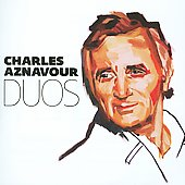 Charles Aznavour: Duos