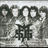 Michael Schenker Group: MSG [Bonus Tracks]