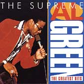 Al Green (Vocals): The Supreme Al Green: The Greatest Hits