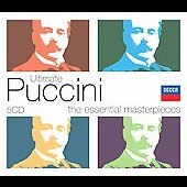 Ultimate Puccini - The Essential Masterpieces