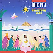 Odetta: Beautiful Star