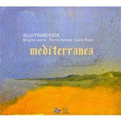 Mediterranea / Alla Francesca