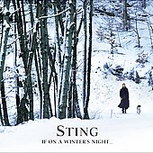 Sting: If on a Winter's Night... [Digipak]