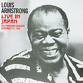 Louis Armstrong: Live in Japan