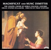 Magnificat and Nunc Dimittis (Vol. 20)