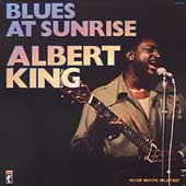 Albert King: Blues at Sunrise: Live at Montreux