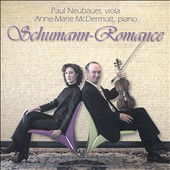 Schumann-Romance