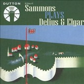 Albert Sammons Plays Delius & Elgar