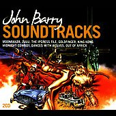 John Barry (Conductor/Composer): John Barry Soundtracks