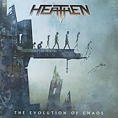 Heathen: The Evolution Of Chaos *