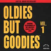 Various Artists: Oldies But Goodies, Vol. 1
