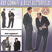 Ray Conniff/Billy Butterfield: Conniff Meets Butterfield/Just Kiddin' Around
